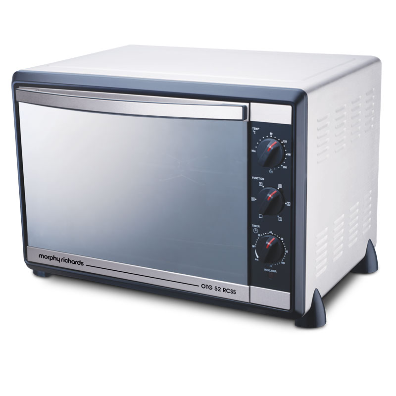 Morphy Richards India: Morphy Richards OTG 52RC-SS In India
