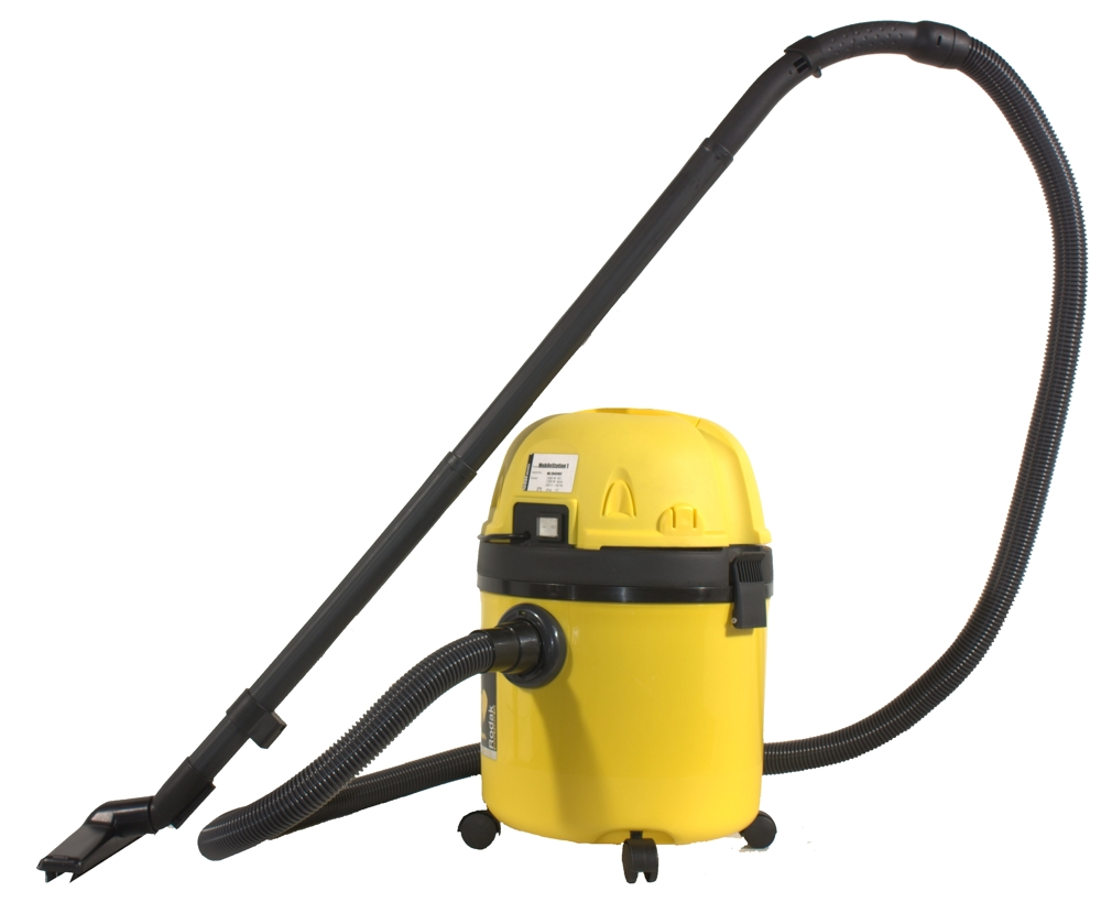 MobileStation 1 20L Vacuum Cleaner