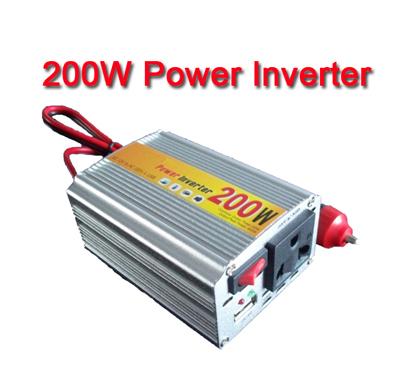 Usb power inverter
