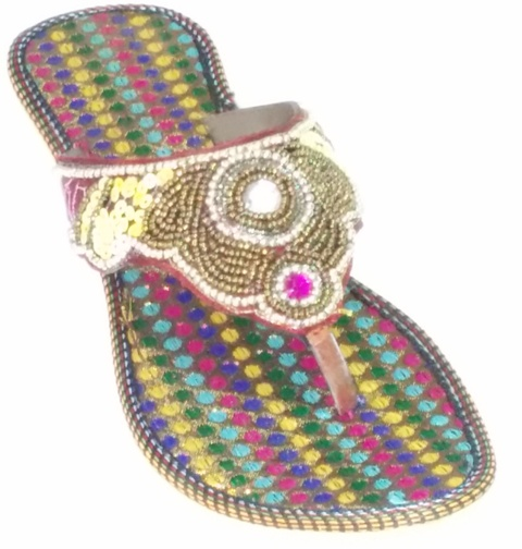 Girl Slipper FS06