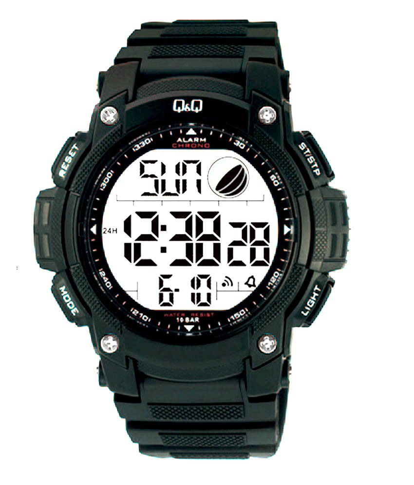 q q digital m119j001y at best price from