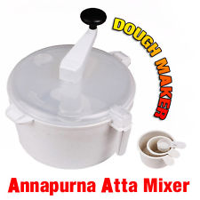 Annapoorna Atta Maker / Dough Maker available at ShopClues for Rs.155