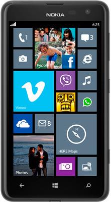 NoKia Lumia 625 Black