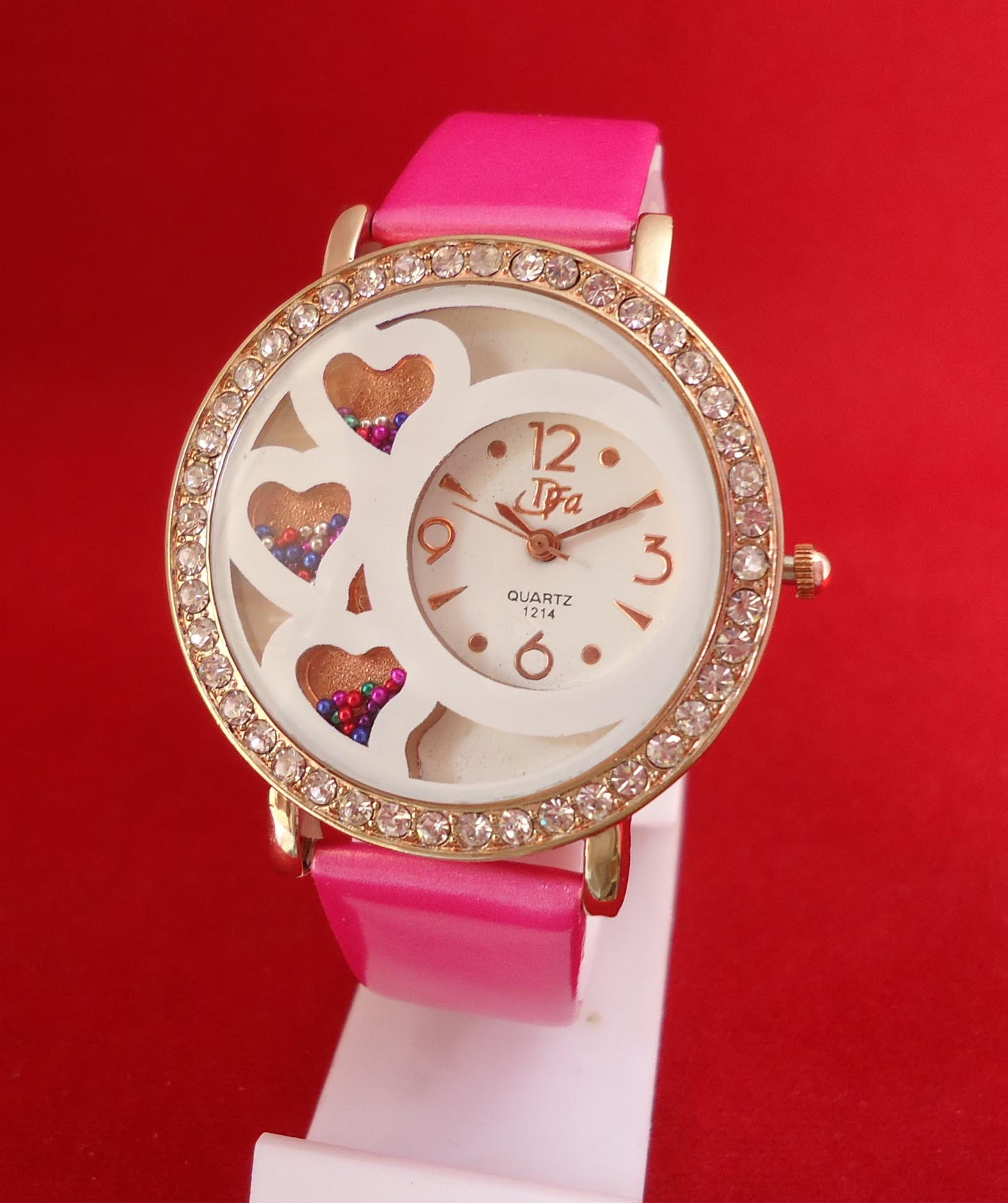 Ladies Watch Latest Design