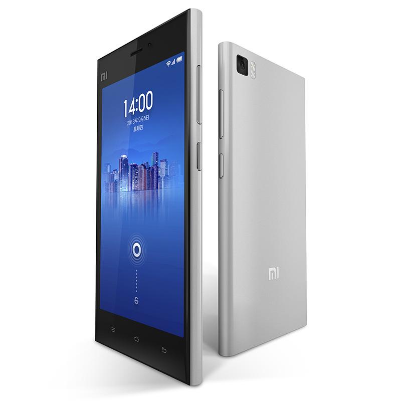 Xiaomi Mi3 White