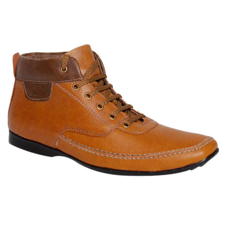 Bacca Bucci Stylish Tan Boots