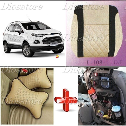 Shop Car Seat Cover For Ford Ecosport I 108 Online