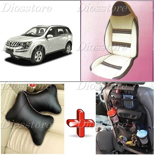 Car Seat Cover For Mahindra XUV 500I 114 At Best Prices