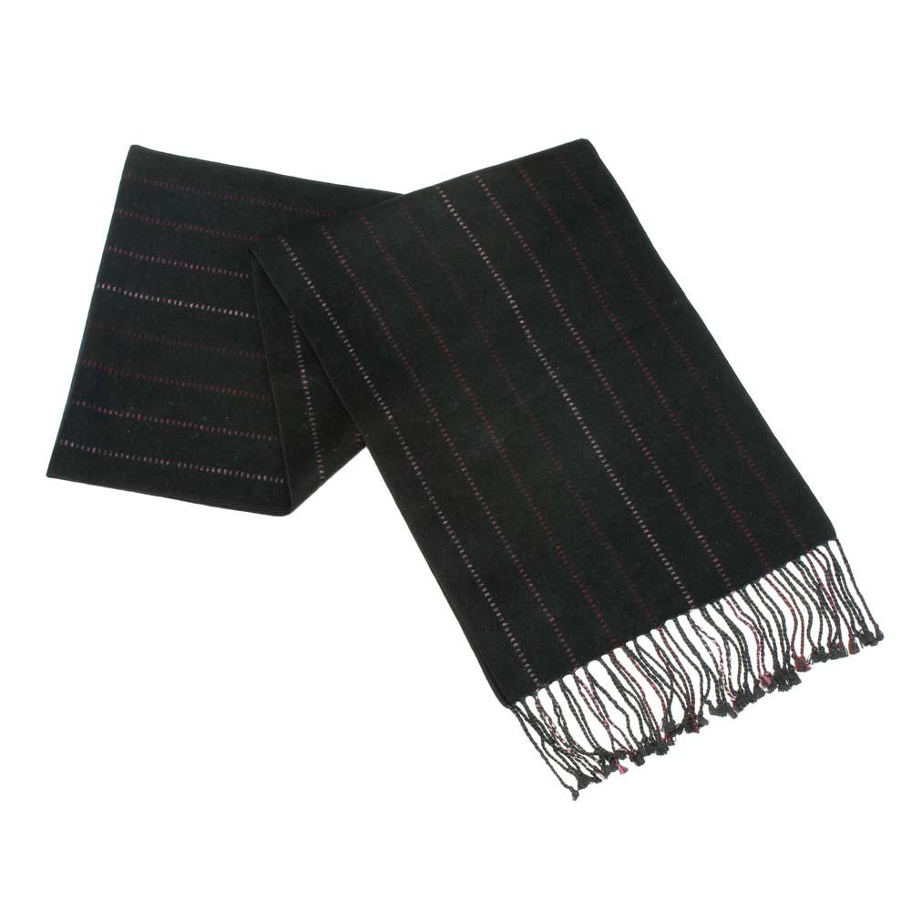 Orosilber Men's Silk Muffler OMUF-S-E