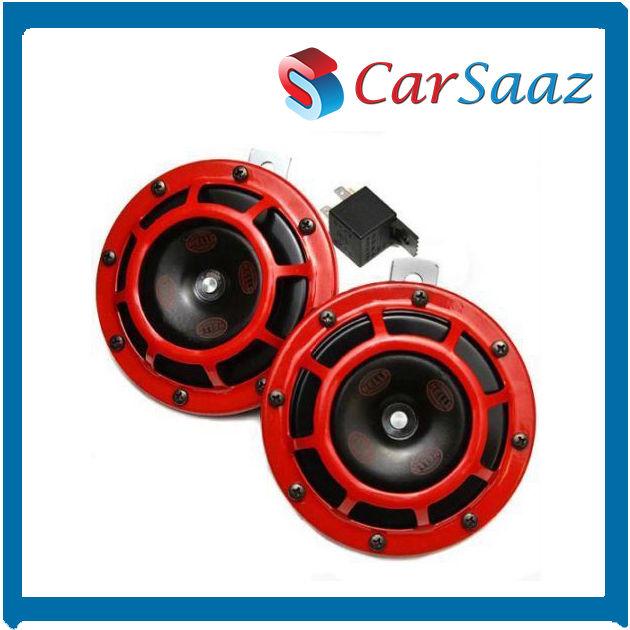 Best Car Horn In India