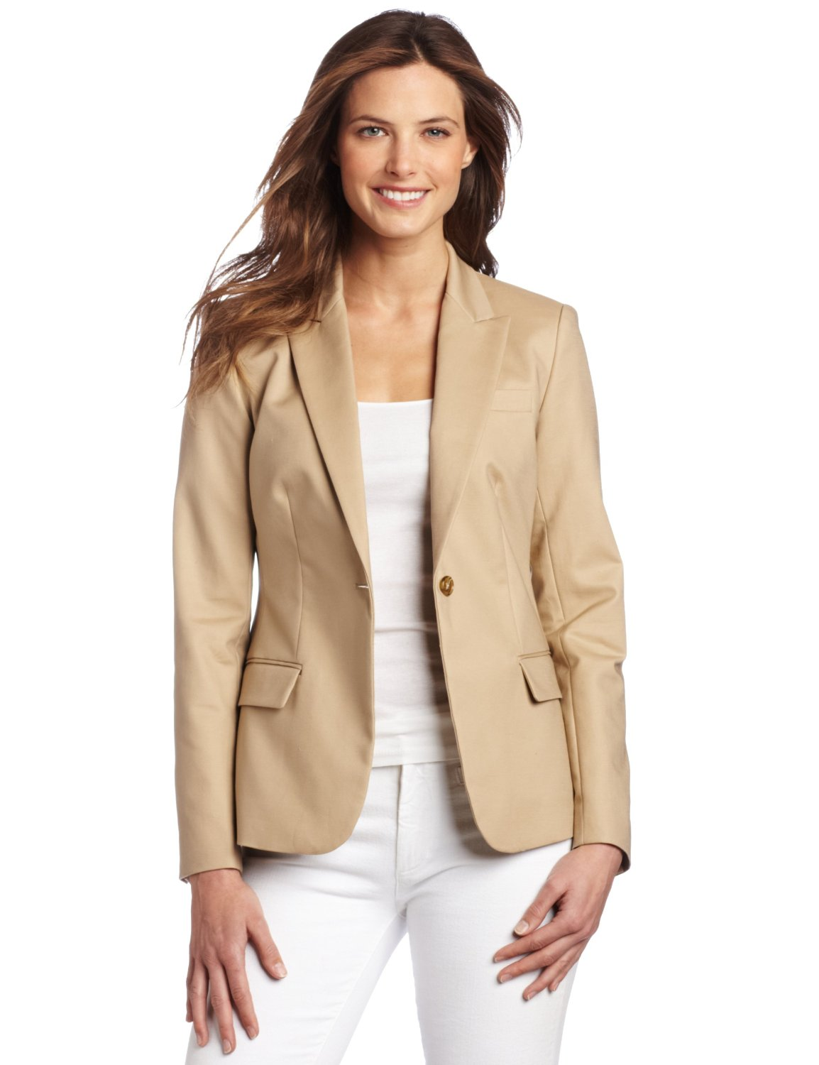 Women Tweed Blazer (Best Price)