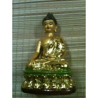 Gautam Buddha Statue in Water Gautam Buddha Statue is
