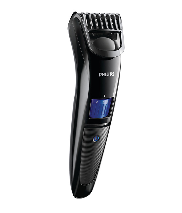 online philips beard trimmer qt4000 prices shopclues india. Black Bedroom Furniture Sets. Home Design Ideas