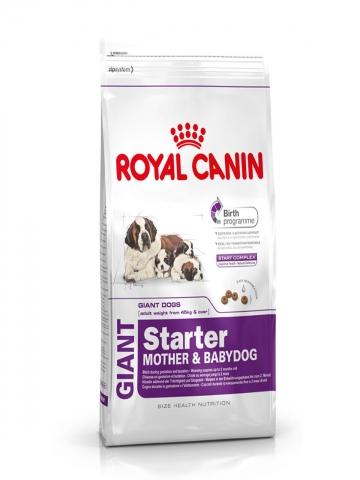online royal canin giant starter 1 kg prices shopclues india. Black Bedroom Furniture Sets. Home Design Ideas