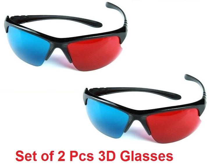 3d glasses sports frame hq plastic 3d glass