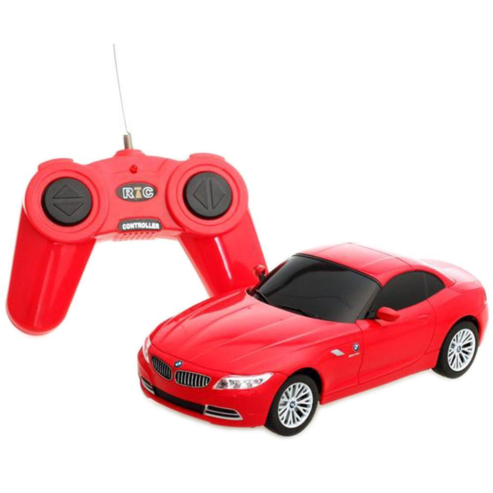 Car New Famous With Remote Control Js
