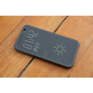 Htc Dot View Case m7 Htc Dot View Cover For e8