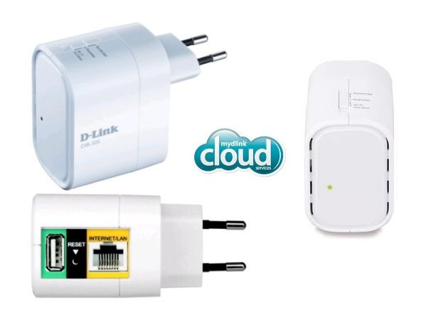 D-LINK(dlink) DIR-505 WIFI ROUTER RANGE EXTENDER+HOTSPOT+REPEATER+USB+mobile charger