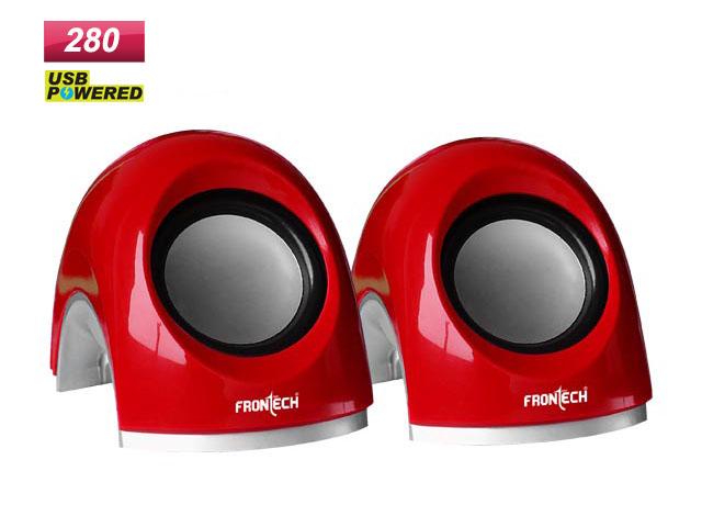 Frontech JIL 3348 Speakers