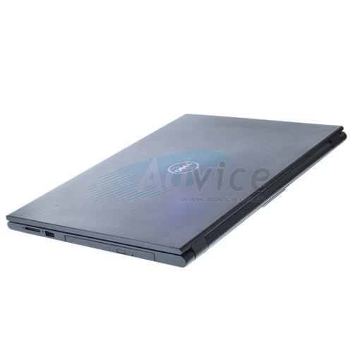 """DELL INSPIRON N3542-W560208TH BLACK INTEL CORE I7-4500U/4GB DDR3/500GB/15.6"""" LED"""