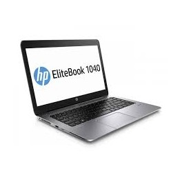 Hp Elitebook 1040 G1 G2F75PA i7...