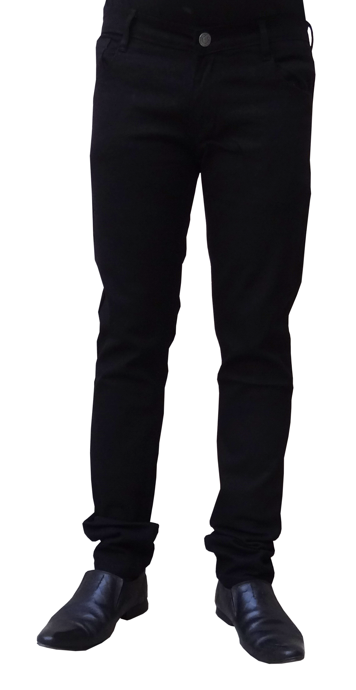 Black jeans men slim – Global fashion jeans models