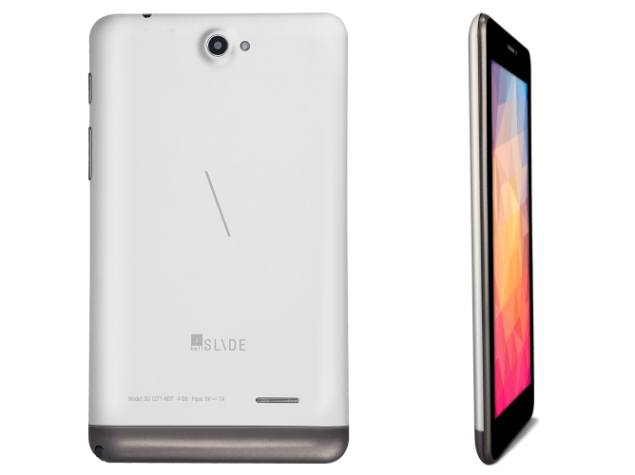 IBall Tablet PC 7271