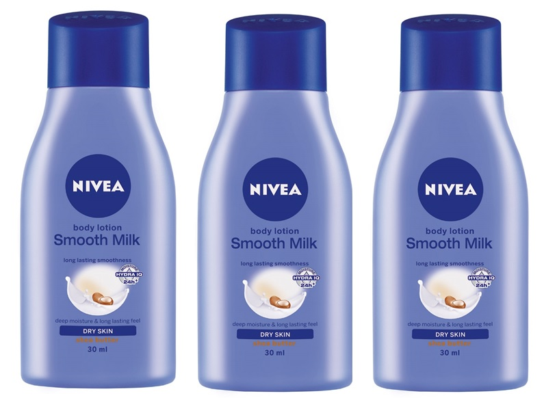 Nivea Bodylotion