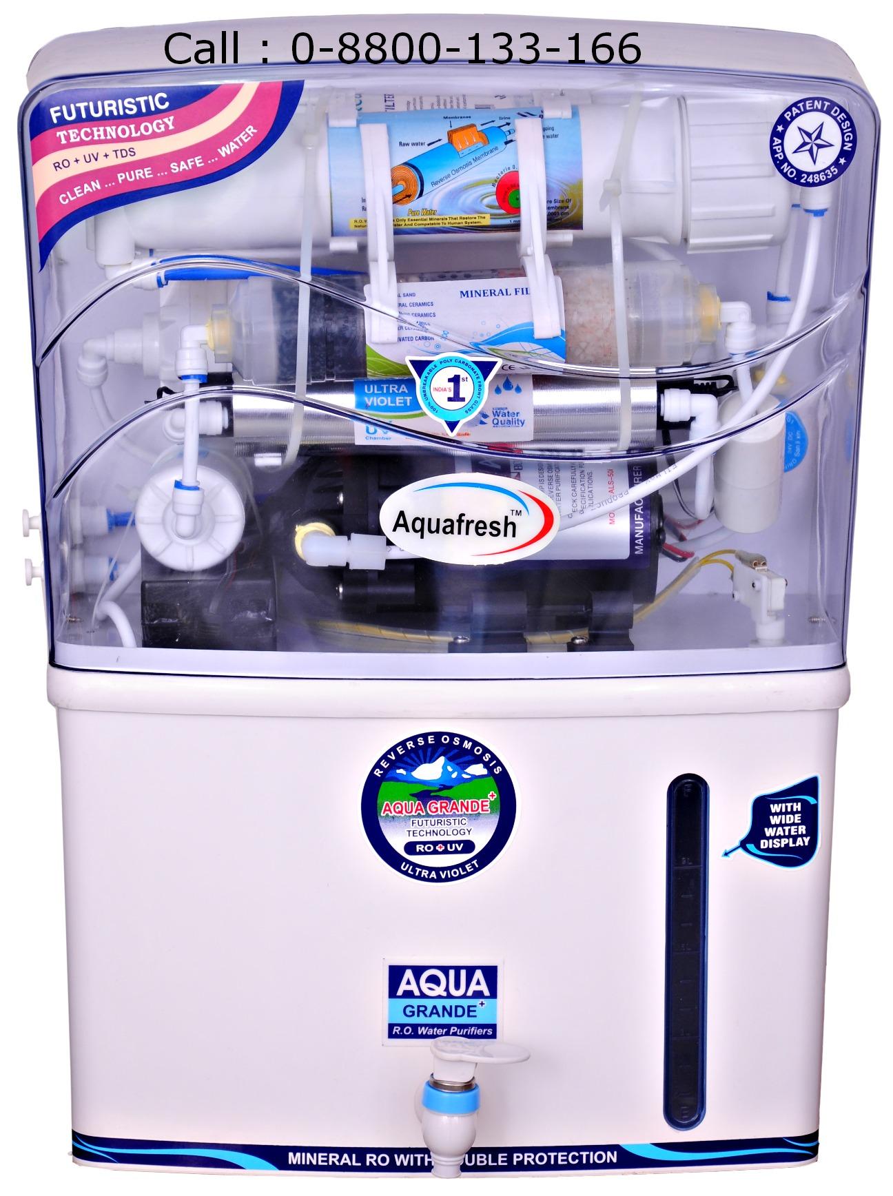 10 liter aqua grand plus ro water purifier low price Rs . 4899. Aqua Grand 77b4b95a6