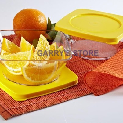 Bazar tupperware