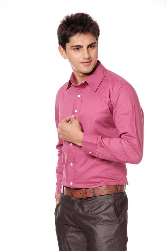 Free shipping and returns on Men's Pink Shirts at efwaidi.ga