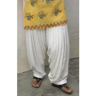Muteyaar Ready to Wear FULL Patiala Salwar from patiala CITY !!