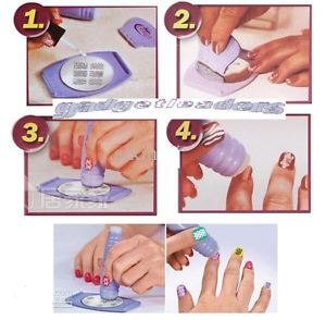 Where to buy nail art stamping kits great photo blog about where to buy nail art stamping kits prinsesfo Choice Image
