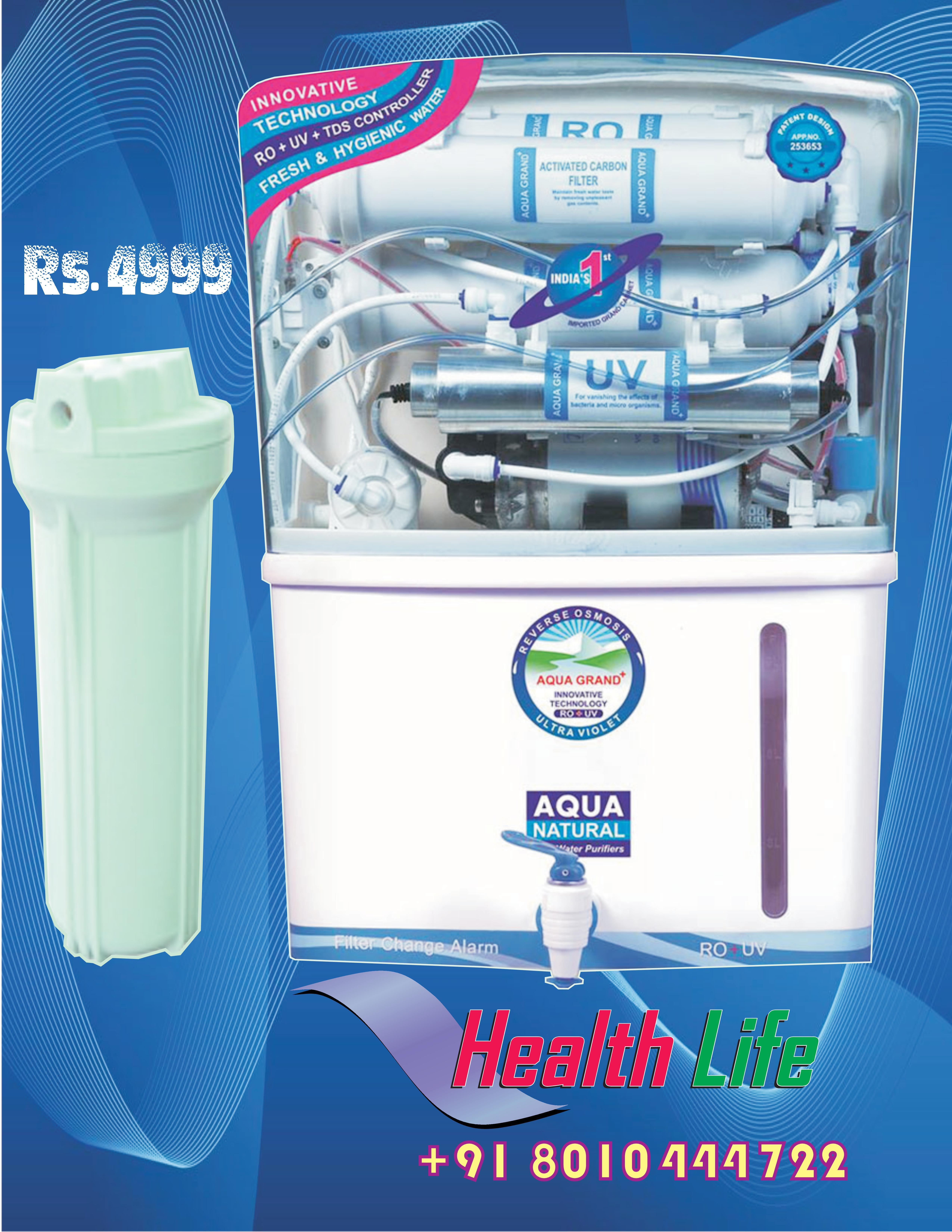 Water Purifier: Water Purifier Best Buy