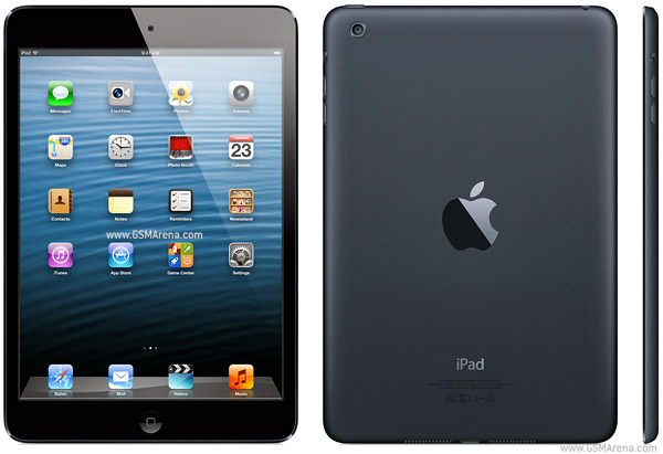 Apple iPad Mini Retina Display 64GB (Wi-Fi)
