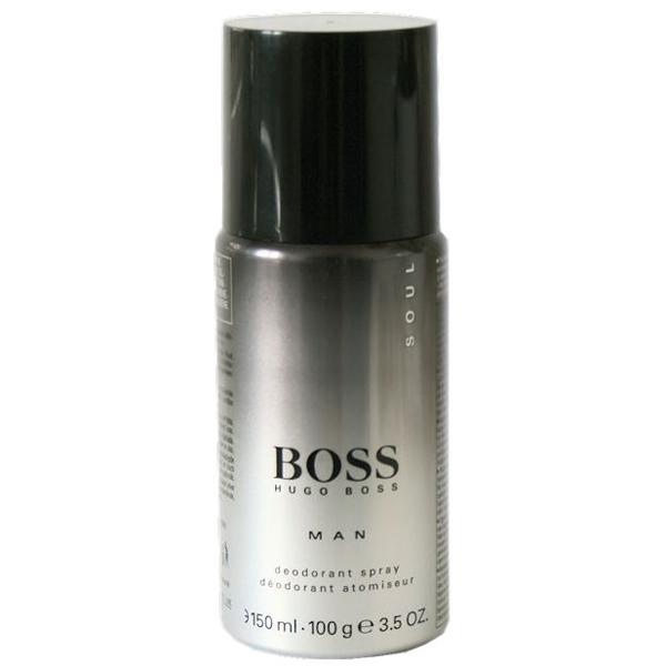hugo boss soul deo spray for men 150 ml. Black Bedroom Furniture Sets. Home Design Ideas