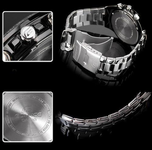 Best Casio Edifice Watch Casio Watch Edifice ef 534d