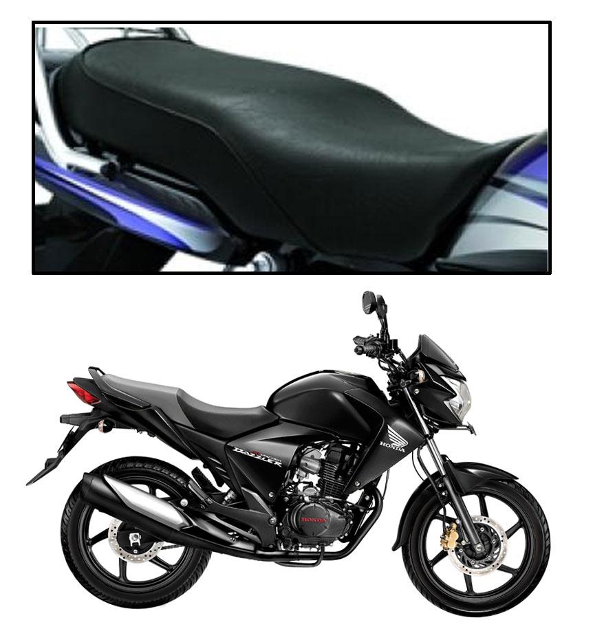 Online Geargo High Quality Bike Seat Cover For Honda CB