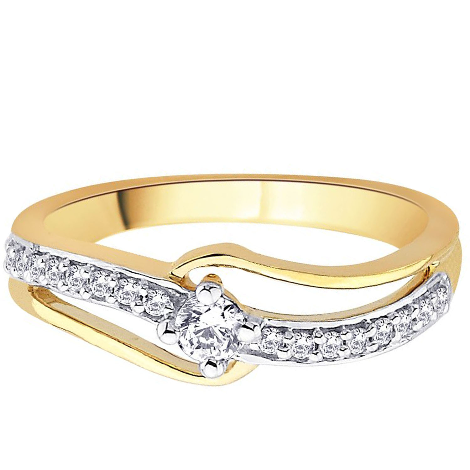 Luxury Engagement Rings for Women Tanishq | Jewellry\'s Website