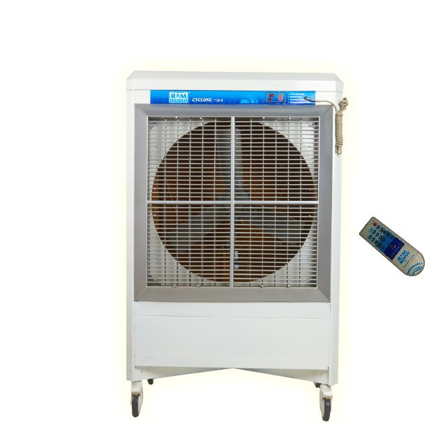 RAM Coolers Cyclone 2400H Jumbo Air Cooler