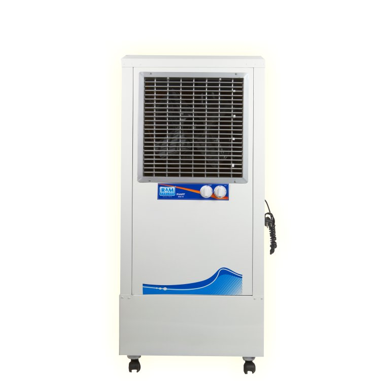 RAM-Coolers-Smart-550H-Tower-Air-Cooler