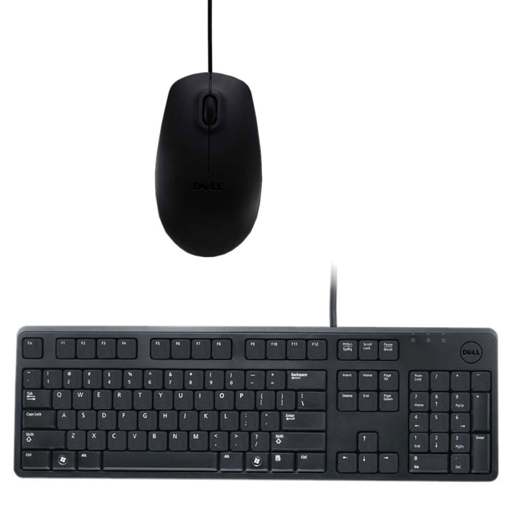 dell kb212 keyboard ms111 mouse combo. Black Bedroom Furniture Sets. Home Design Ideas