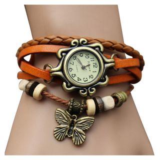 Bracelet Watch Strap Bracelet Leather Strap Analog