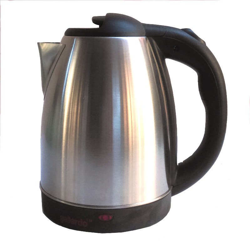 Gallardo 1.8 Litre Electric Kettle