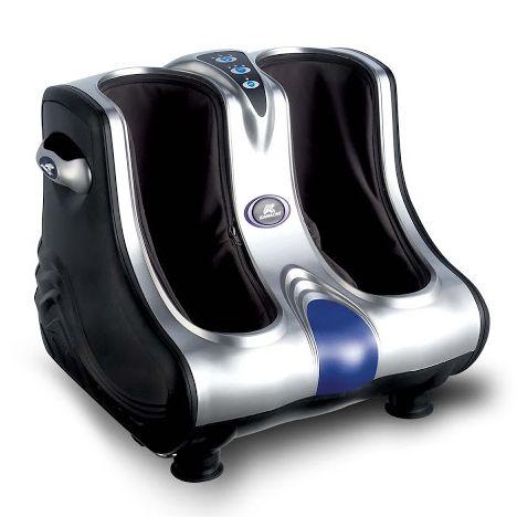 leg and foot massager machine
