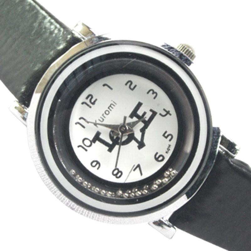 wrist watches leather belt warranty