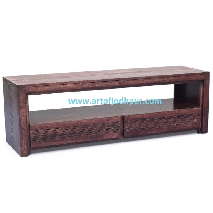Tv cabinets entertainment units tv units sheesham wood home furniture online prices in india Home furniture online prices
