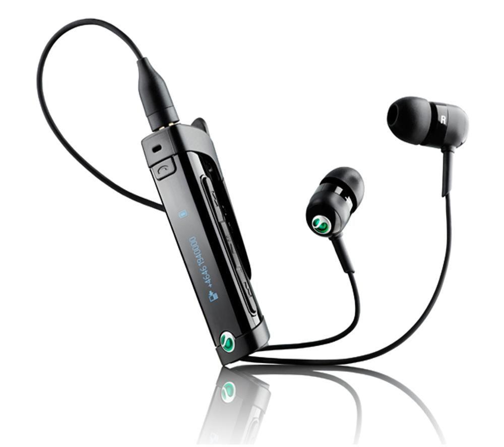Online Sony Ericsson Bluetooth Mw600 Black Prices ...