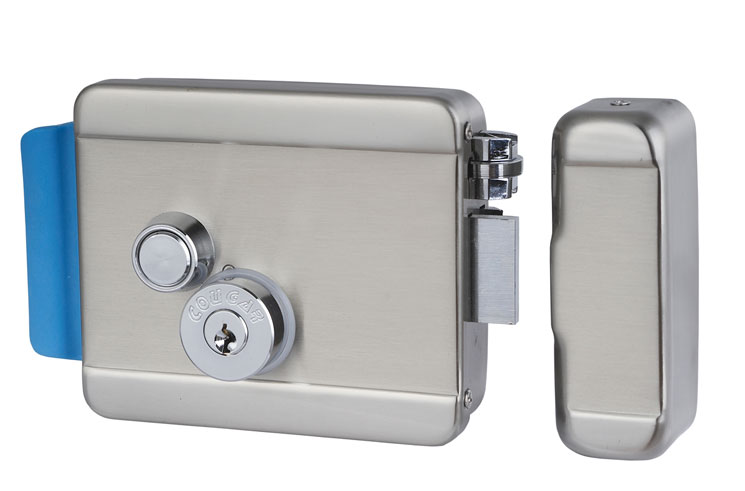 Electric Door Lock Available At Shopclues For Rs 1999