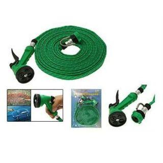 Water Spray Gun 10 Meter For Gardening Pet Washing Car Washing Jet Spray Gun available at ShopClues for Rs.199